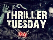 Win 150 euro tijdens Thriller Tuesday