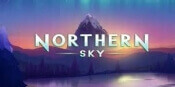 Gratis spins van Mr Green voor Northern Sky
