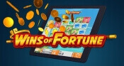 Wins of Fortune toernooi in Oranje Casino