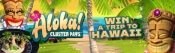 Win een droomreis naar Hawaii in Kroon Casino