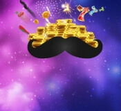 Reload bonus van Mr. Play tot 200 euro