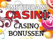 Avondbonus in Amsterdams Casino