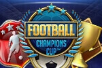Tot 60 free spins voor Football Champions Cup in Polder Casino