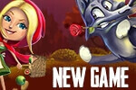 Gratis spins voor Red Hiding Hood in Polder Casino